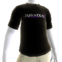 Darksiders II Logo-Shirt