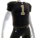 New Orleans Game Jersey 