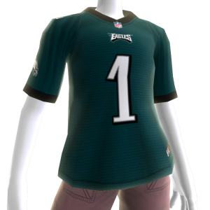 Philadelphia Jersey