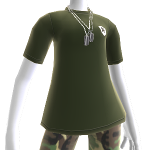 Renegade Ops T-Shirt