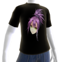 Epic Anime Agent 1001 T-shirt
