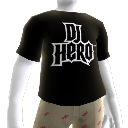   DJ Hero T 