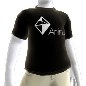 Animus Logo Tee