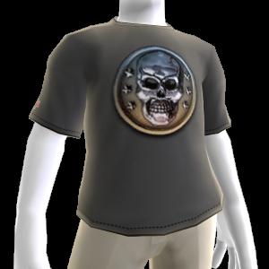 Camiseta para adictos