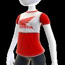 MXGP T-shirt Honda