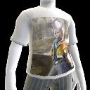 Camiseta de Hope