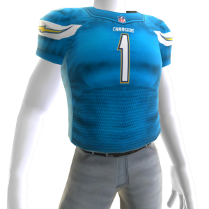 San Diego Alternate Game Jersey