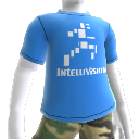 T-shirt Intellivision Night Stalker