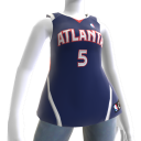 Camiseta NBA2K11 Atlanta Hawks