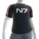 Camisa N7