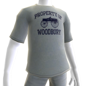 Property of Woodbury T-Shirt