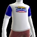 T-Shirt de Corrida