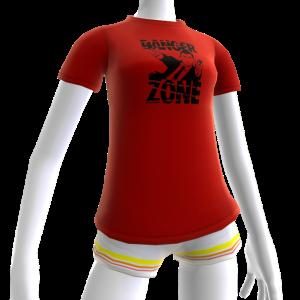 Danger Zone Tee