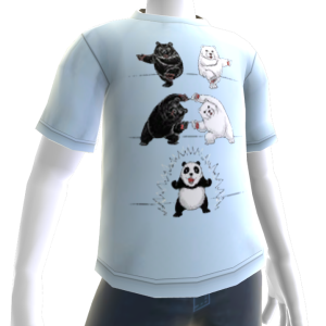 Ultimate Fusion Tee