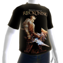 Camiseta de Reckoning