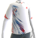Tennis adizero Theme Polo