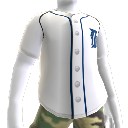 Detroit Tigers  MLB2K10 Jersey