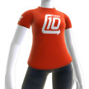 Turn 10 Studios Logo Tee