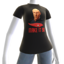 Captain Picard T-shirt