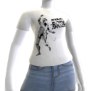 T-Shirt Force Unleashed