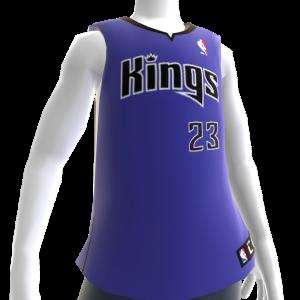 Sacramento Kings NBA 2K14 Jersey