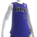 Sacramento Kings NBA 2K14 Jersey