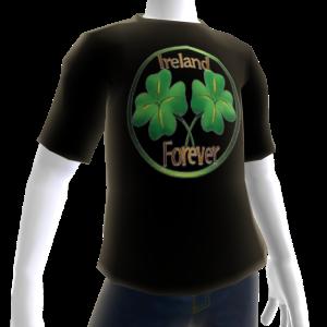 Epic St Pattys Bk Ireland4Ever