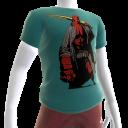 Hellboy Tee 4