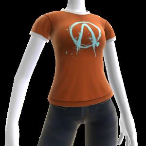 Vault Emblem T-Shirt