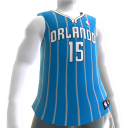 Camis. NBA2K11: Orlando Magic