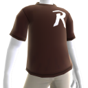 Le t-shirt logo de Robin