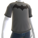 T-Shirt col logo di Batman