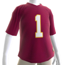 Arizona State Football Jersey