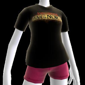 T-shirt de Avatar