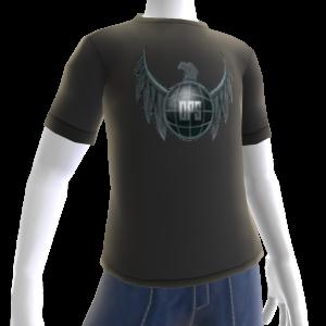 T-Shirt Facção Black Ops