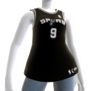San Antonio Spurs NBA2K11 Jersey 