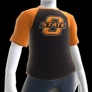 Oklahoma State Baseball T-Shirt