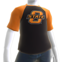 Oklahoma State Baseball T-Shirt