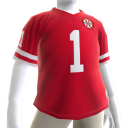 Nebraska Football Jersey