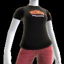 ヴードゥー・カーニバルのTシャツ