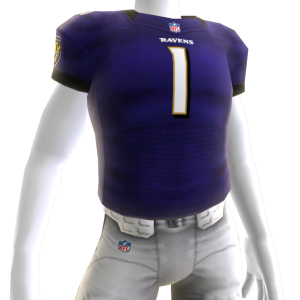 Baltimore Game Jersey