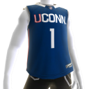 UConn Basketball Jersey