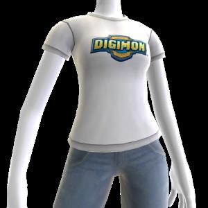 Digimon Tee