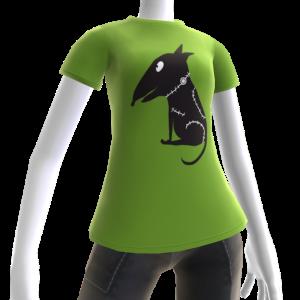 T-shirt do Sparky