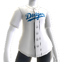 Los Angeles Dodgers MLB2K10-Trikot