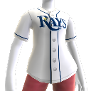 Tampa Bay Rays MLB2K10-Trikot