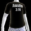 """Stone Cold"" Steve Austin T-Shirt"