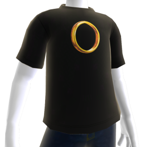 The Hobbit: AUJ Shirt #3