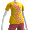 T-shirt Peng