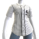 Colete Chicago White Sox MLB2K10